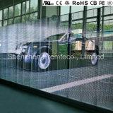 Top de Qualidade Europeia P16 LED transparente