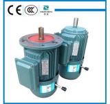 Moteur électromagnétique de frein de YEJ/moteur électrique triphasé à C.A.