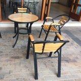 Fournisseurs extérieurs en aluminium de Tableaux de meubles de jardin