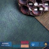 Desempenho de custo superior em couro artificial, PVC, sofá em pele de couro