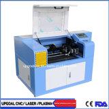 Máquina de corte de gravura a laser Desktop Ug-5040L