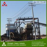 Het Trillende Scherm van de Mijnbouw van de Reeks van Yk van Zhongxin door de Vervaardiging van China