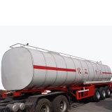 3 Wellen-flüssiger Schlussteil-Chemikalien-Tanker