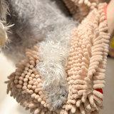 高品質の動物のための柔らかいMicrofiberペットタオル
