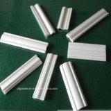 Limite máximo de decoração de espuma PS cornija com tipos de padrões Coxim Extrusor