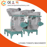 China-Hersteller-Lebendmasse-Tabletten-Tausendstel-Maschinen-Pelletisierer-Tabletten-Hersteller