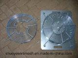 Wacht van de Ventilator van de Dekking van de Ventilator van het Metaal van de uitlaat de As