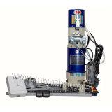 Motor eléctrico del obturador del rodillo del garage y motor de la puerta del balanceo