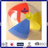 Китайский популярных&дешевые индивидуальные игрушка надувной мяч на пляже