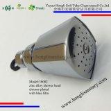 38002 Chrome aleación de zinc cabezal de ducha, cabezal de ducha de zinc
