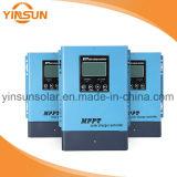 contrôleur solaire de 12V 24V 36V 48V 40A MPPT