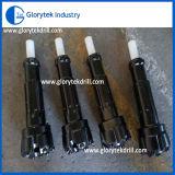 Bits de broca para bits de rochas Drilling para martelos da baixa pressão