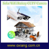 IP66 macchina fotografica solare esterna della batteria di WiFi di comunicazione di modo della videosorveglianza 1080P 2