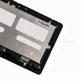Commerce de gros pour Huawei S10-201u 10.1pouces écran LCD