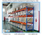 Warehouse Selectieve Heavy Duty Pallet Rack voor Storage Solution