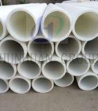 Tubo del plástico de PVDF