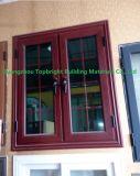 Flügelfenster-inneres Aluminiumlegierung-Schwingen-Fenster