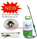 Pulvérisateur électrique 8L, pulvérisateur de jardin neuf de batterie de chariot à jardin