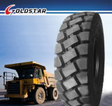 Pneu radial de camion extrayant le pneu radial avec la configuration 10.00r20/11.00r20 de bloc