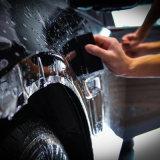 Pellicola curativa non d'ingiallimento di protezione della vernice di auto di TPU