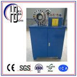 110V 220V 380V halb automatische 1/4 quetschverbindenmaschine des hydraulischen Gummischlauch-'' ~2 '' für Verkauf