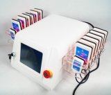 Быстрая Slimming машина лазера Lipo тела для пользы салона
