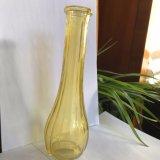 De kleurrijke Vaas Van uitstekende kwaliteit van de Fles van het Glas van de Kunst van het Glas voor Decoratie