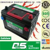 La manutenzione di Bci-78bj 12V80ah libera per la batteria a secco della batteria accumulatore per di automobile della batteria al piombo della batteria automatica di MF