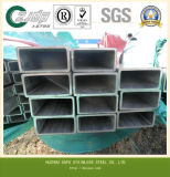 ASTM 316 304L 316L 310 Welded o Seamless Pipe