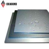 15 años de garantía Panel Compuesto de Aluminio con Recubrimiento de PVDF para