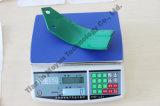 Mjf670c Rotavatorの耕うん機の回転式合金の極度のコートWCの合金