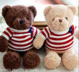 Горячие продажи коричневого цвета Тедди игрушка