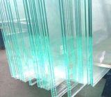 6mm El panel de cristal templado de seguridad para Windows