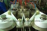 Escala de laboratorio de supositorio de llenado automático de la formación de la máquina de sellado de la cabeza (1)