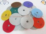 Granite Marble를 위한 중국 Diamond Polishing Pads
