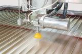 Machine Waterjet de coupeur de système de charge