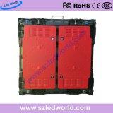 Großhandelsinnen-HD SMD farbenreiches örtlich festgelegtes Bildschirm LED-Bildschirmanzeige-Panel für die videowand, die grossen Verkauf (P2.5, P3, P4, P5 bekanntmacht, P6)