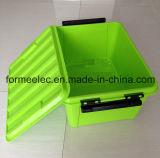 Boîte de rangement en plastique de la conception du moule de fabrication du moule de cas de stockage