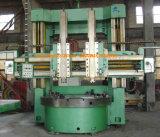 절단 금속 돌기를 위한 수직 포탑 CNC 공작 기계 & 선반 기계 Vcl5250d*25/40
