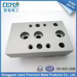 Аттестованные ISO части CNC поставщика подвергая механической обработке (LM-0528O)
