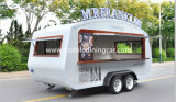 2017 de Vrachtwagen van de Keuken/de Vrachtwagen van de Soep voor Verkoop
