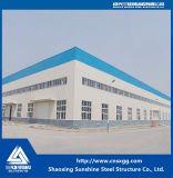Светлая стальная дом с лучем h от изготовления Китая