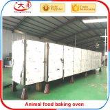 Secar a linha expulsa da produção alimentar dos peixes do gato do cão de animal de estimação