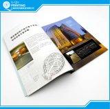 Stampa su ordinazione ben progettata del catalogo di colore completo di alta qualità