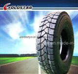 Heißer Reifen des Verkaufs-TBR mit hinterem Muster 1200r20, 315/80r22.5