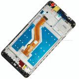 Индикация LCD запасных частей сотового телефона для Huawei наслаждается 7plus