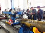 Объем продаж на заводе Dlh6070 сварки манипулятором