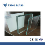 Green House를 위한 4/5/6mm Ultra Clear 또는 Low Iron Tempered Glass