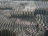 Cilindro do petróleo hidráulico do tirante do guindaste com pistão Rod usado na ceifeira /Machinery do arroz