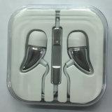 Don Promotions du piment en plastique écouteurs stéréo pour téléphone mobile